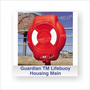 HSD Ltd: Lifebuoy Housing