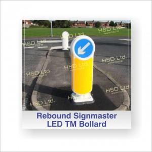 HSD Ltd: Rebound Signmaster Bollard