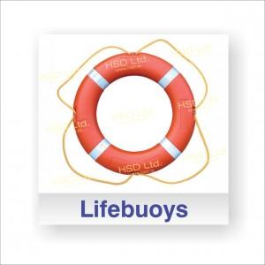 HSD Ltd: Lifebuoy