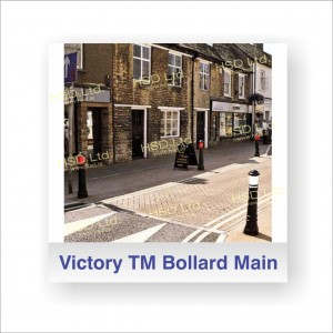 HSD Ltd: Victory Bollard
