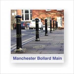 HSD Ltd: Manchester Bollard