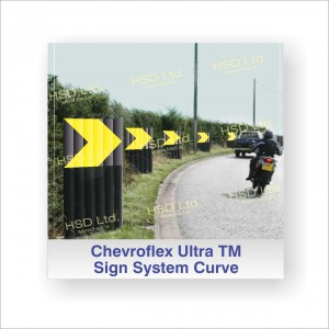 HSD Ltd: Chevroflex Chevron Signs