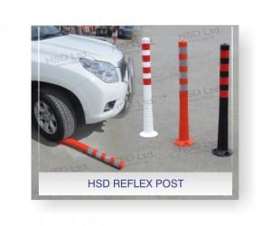 HSD Ltd: Reflex Post