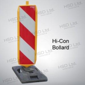 HSD Ltd: Hi Con Bollard