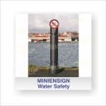 HSD Ltd: Mini Ensign Water Safety