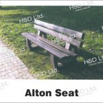 Alton Seat - Recycled PVC