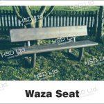 wazaseat