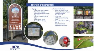 Tourism& Recreation Signs